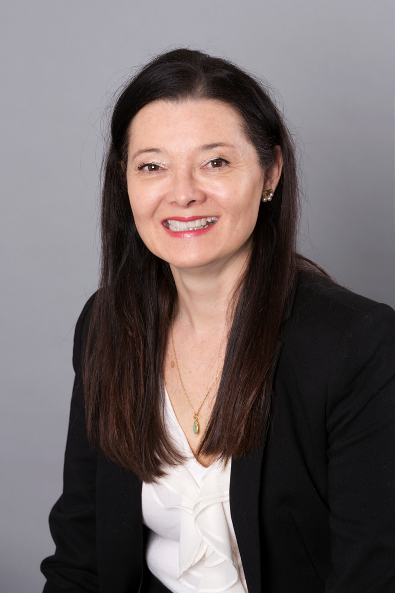 Caroline Robertson