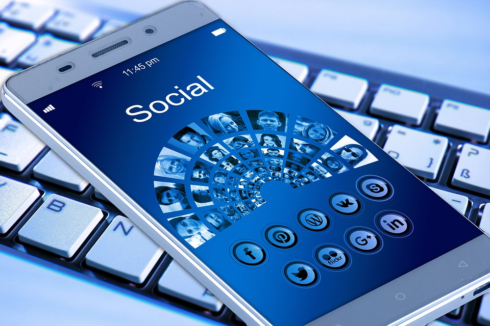 Social Media – Employers a new Challenge?